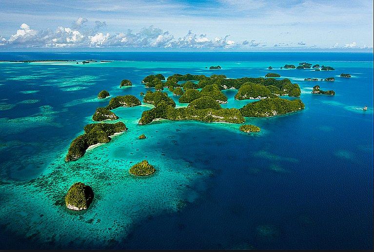 Conheça Palau: um paraíso na Micronésia, imagem de Palau