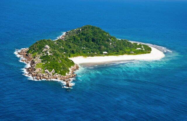 Ilhas Seychelles - 10 lugares fantasticos