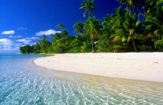 Maldivas - 10 lugares fantásticos