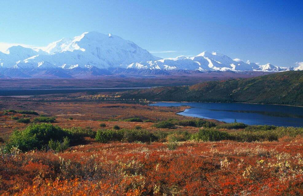 Tundra Ártica - 10 lugares fantásticos