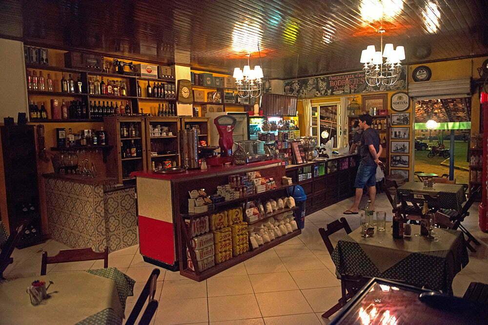 blacao-da-mercearia-de-guaraqueçaba,APA E ESEC de Guaraqueçaba