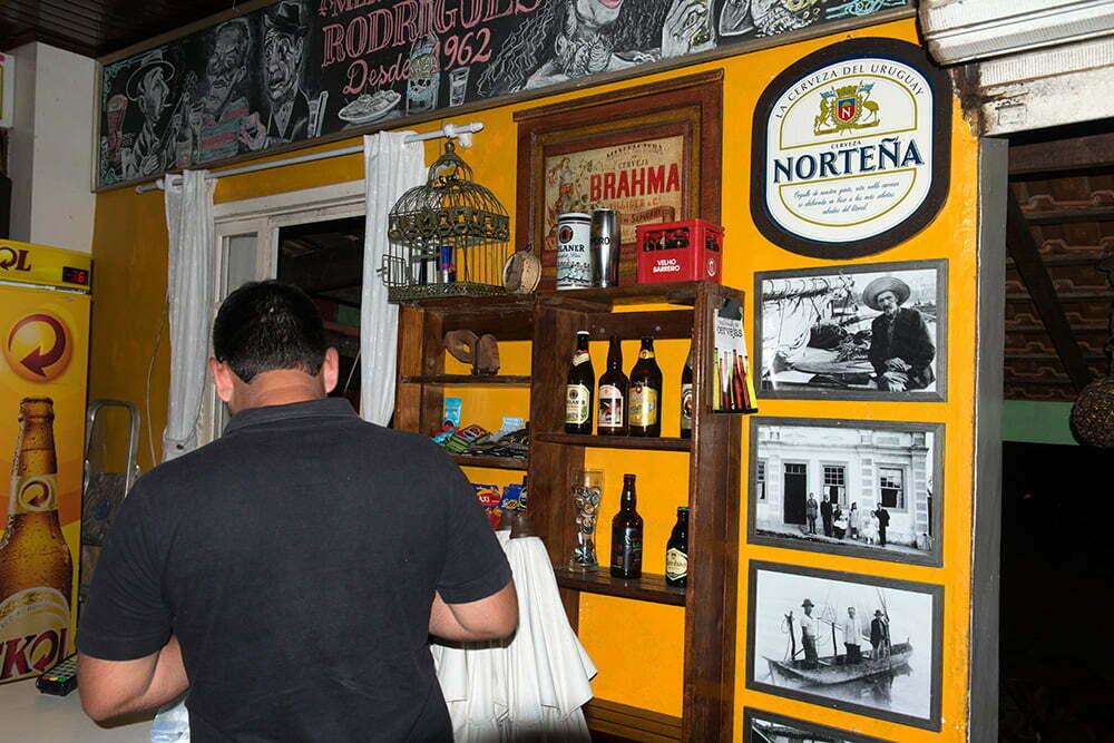 entrada-mercearia-rodrigues guaraqueçaba,APA E ESEC de Guaraqueçaba
