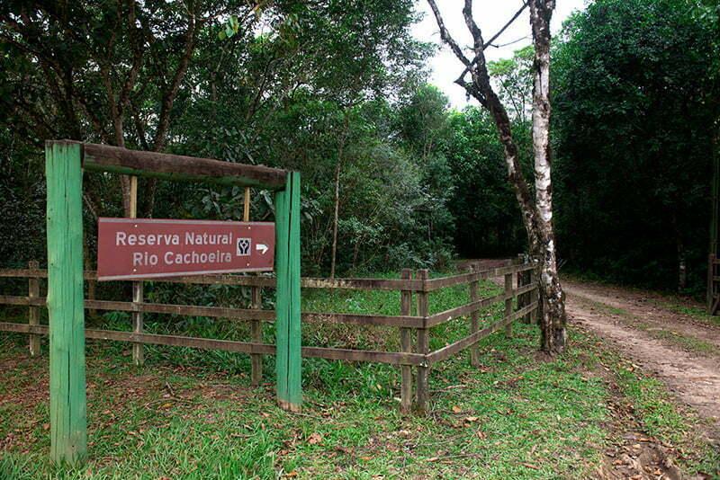 reserva-rio-cachoeira-mantida pela SPVS-