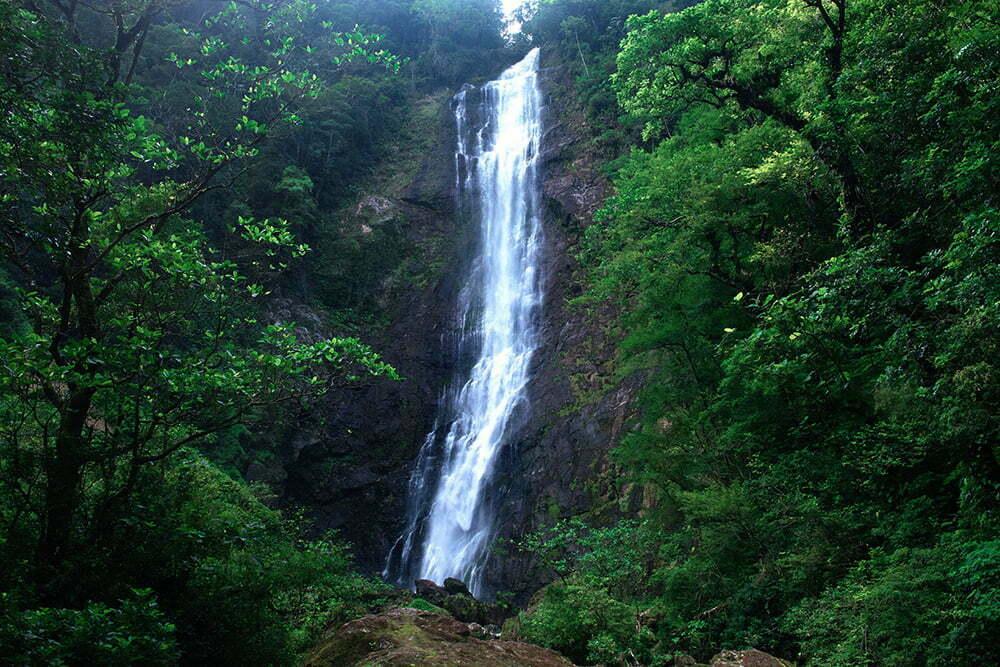 Reserva Natural Salto Morato, imagem de cachoeira salto morato