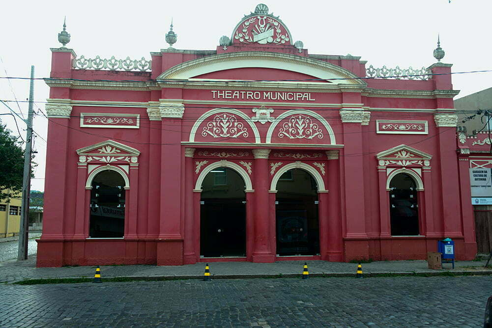 teatro-municipal-de Antonina-APA E ESEC de Guaraqueçaba