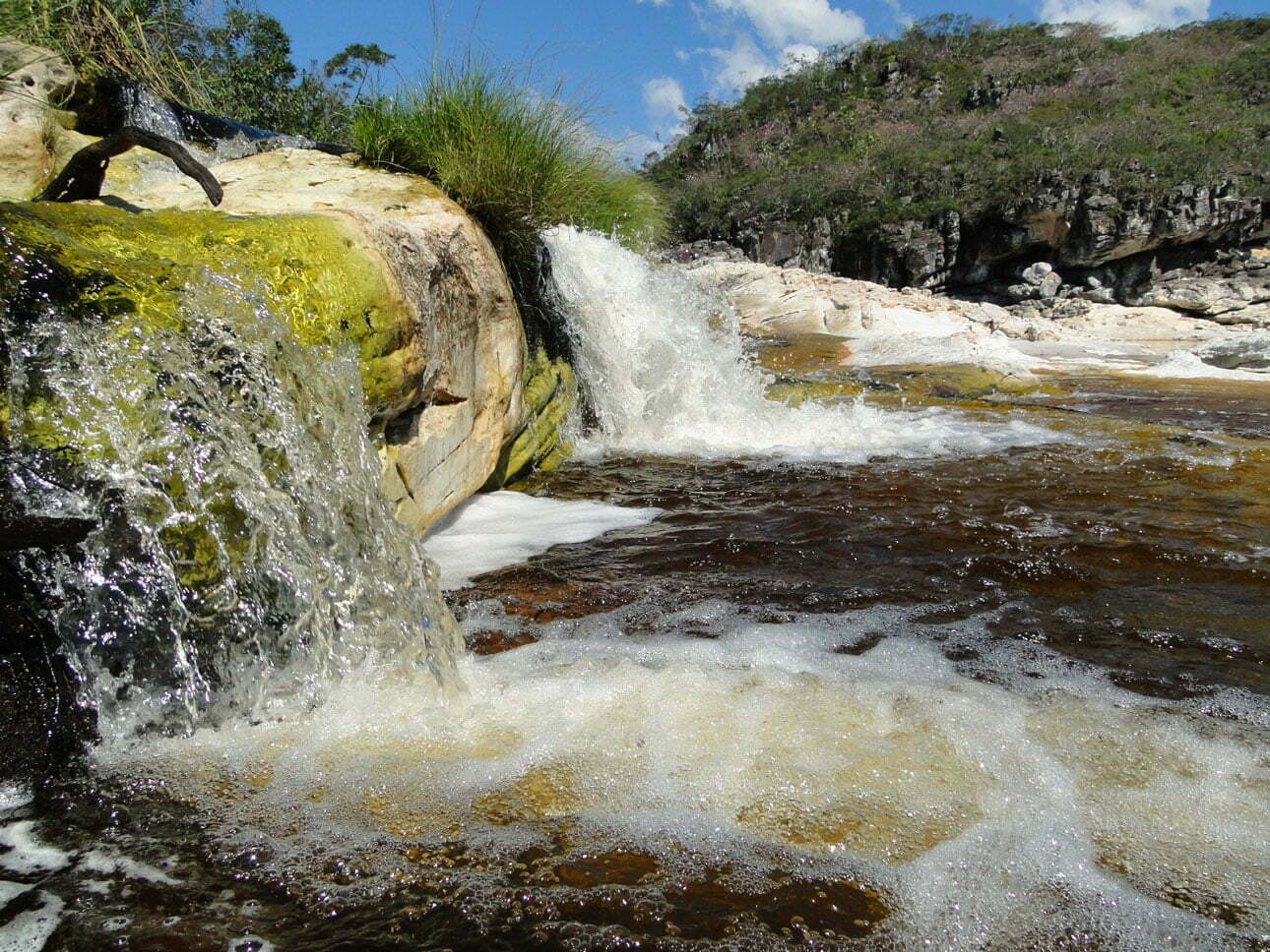 Lei do Snuc, imagem do Parque-Nacional-das-Sempre-Vivas