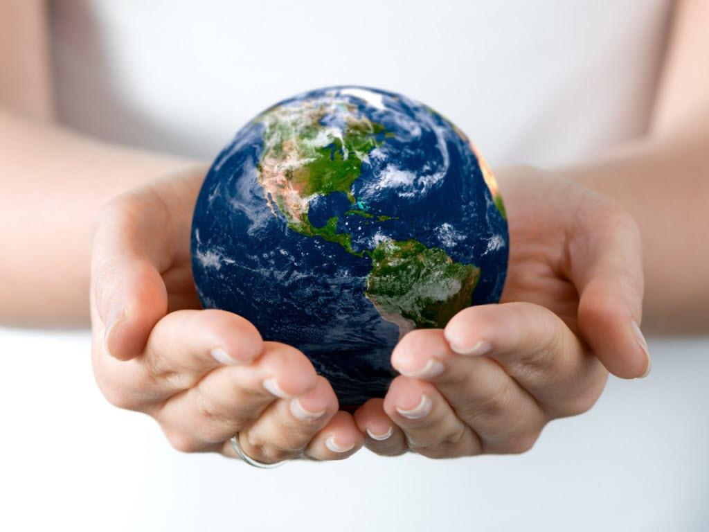 imagem paises mais sustentáveis