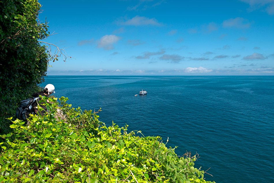 ilhas da Queimada Pequena e Queimada Grande, imagem da-trilha-e-mar-sem-fim-arie ilhas da Queimada Pequena e Queimada Grande