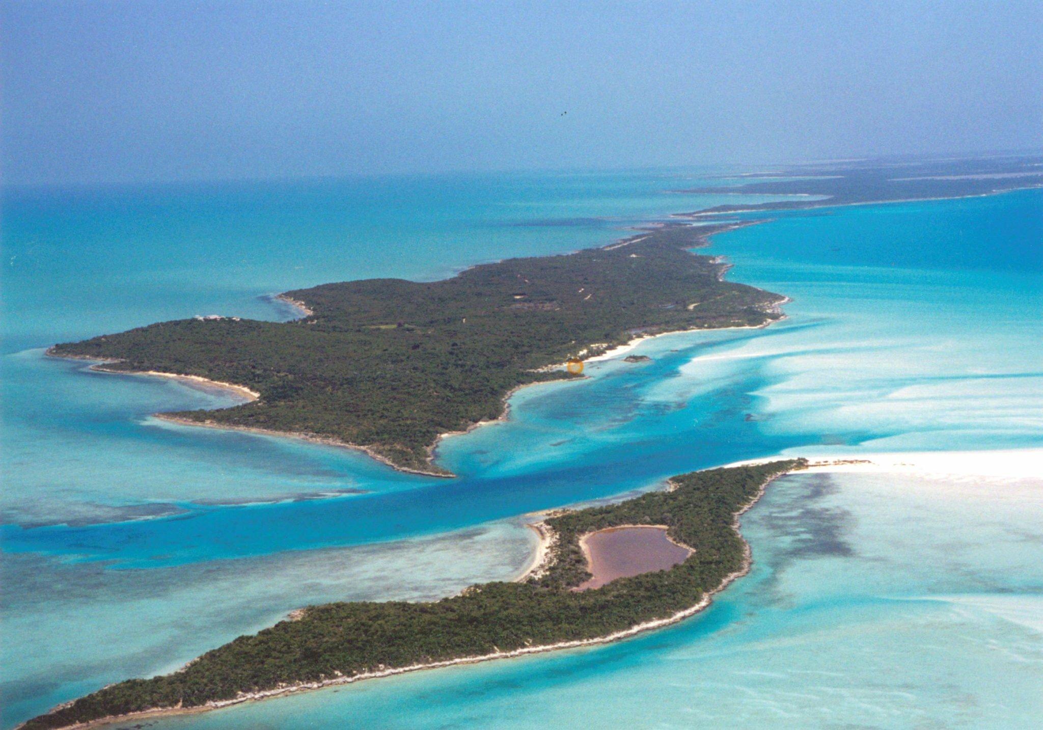 Ilhas do Caribe , imagem de ilha innocence