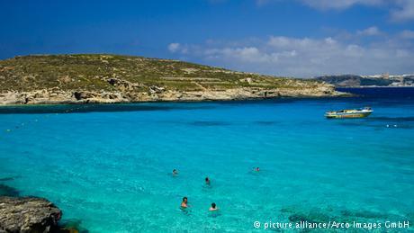 imagem Malta