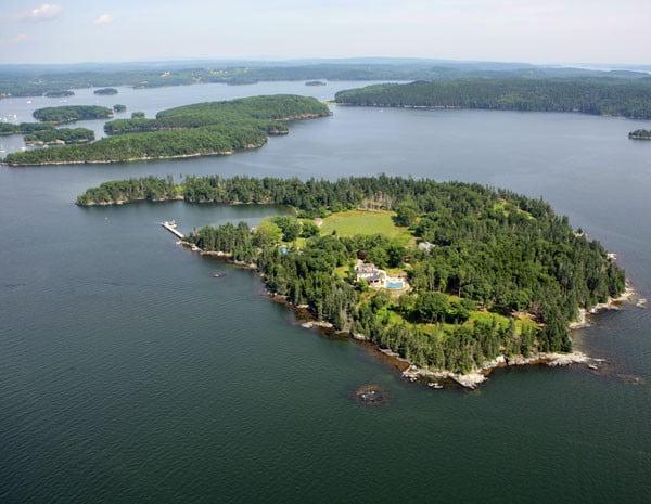 ilha nautilus