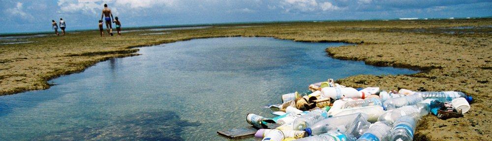 imagem associação brasileira de lixo marinho