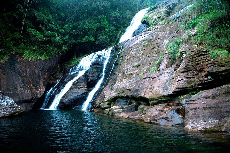 Arie Ilha do Ameixal e Mosaico Juréia- Itatins, imagem de cachoeira-dos-macacos-Mosaico Juréia- Itatins.