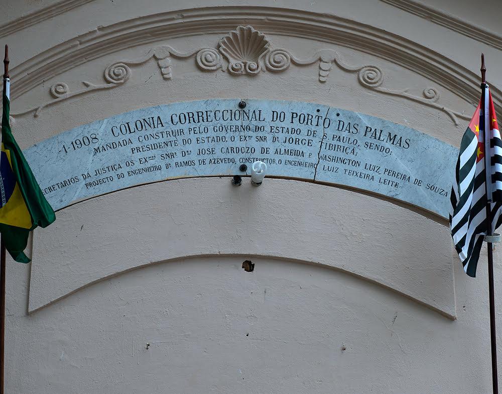 a-placa-colonia-Parques Estaduais Ilhabela e ilha Anchieta.