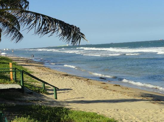 imagem praia salvador