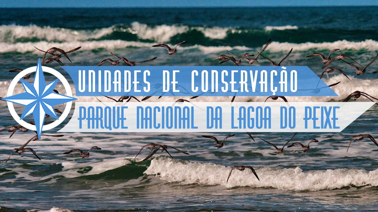 thumbnail Parque Nacional da Lagoa do Peixe - Episódio 2