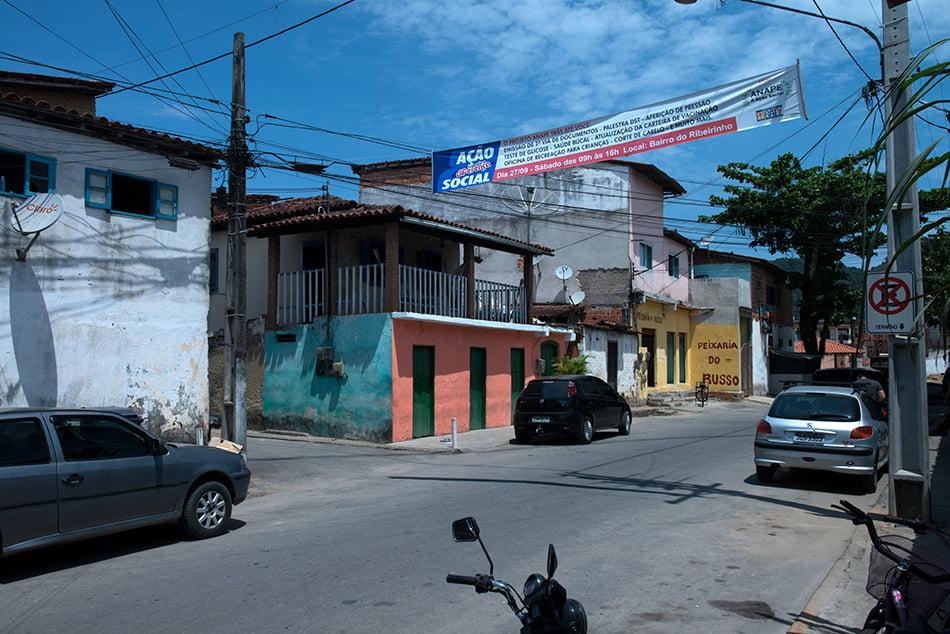 a-bagunça-de-trindade,APA de Cairuçu