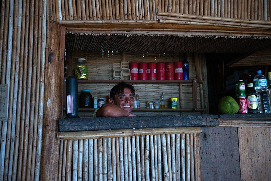 a-barraca-cajaiba,APA de Cairuçu