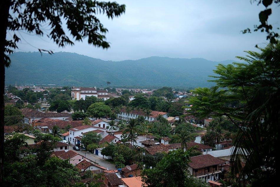 a-cidade-de-paraty,APA de Cairuçu