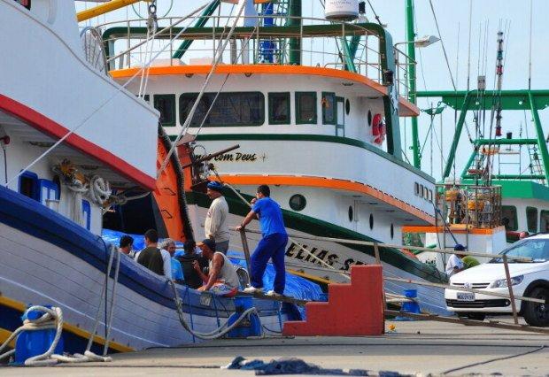 pescadores santa catarina