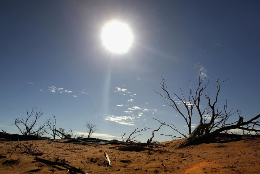 2014 ano mais quente