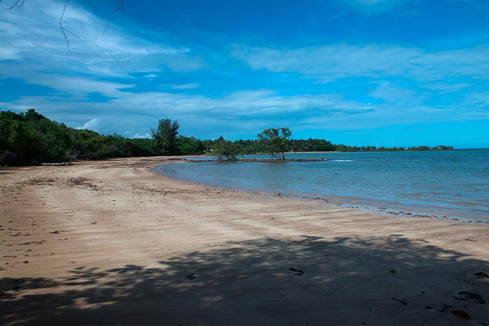 Reserva Biológica dos Comboios e APA Costa das Algas, imagem da casa-de-augusto rushi na APA COSTA DAS ALGAS