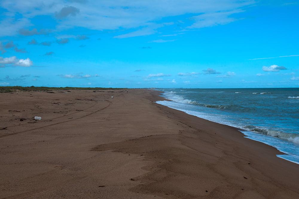 A praia dos Comboios , image da-praia-comboios-Reserva Biológica dos Comboios
