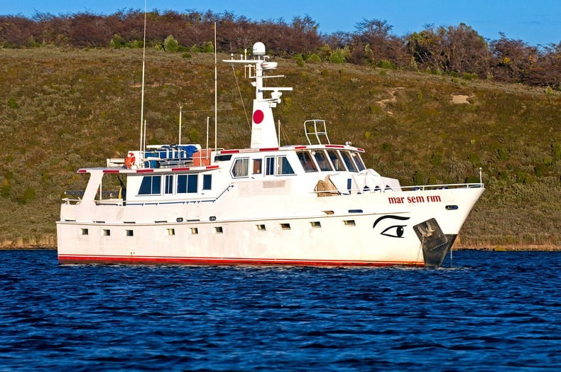Mar Sem Fim é destaque na mídia internacional