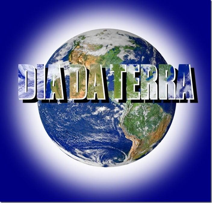 dia internacional da Terra