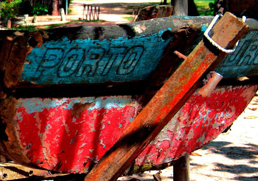Resex Corumbau, imagem de casco-de-barco-