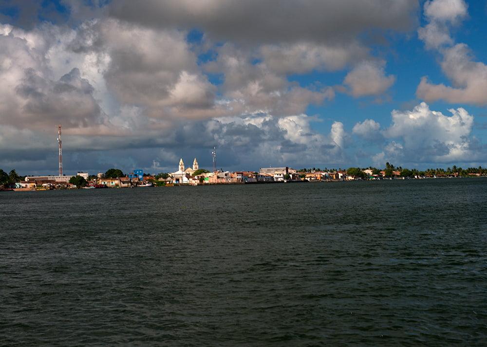 APA de Paiçabuçu, imagem de Piaçabuçu