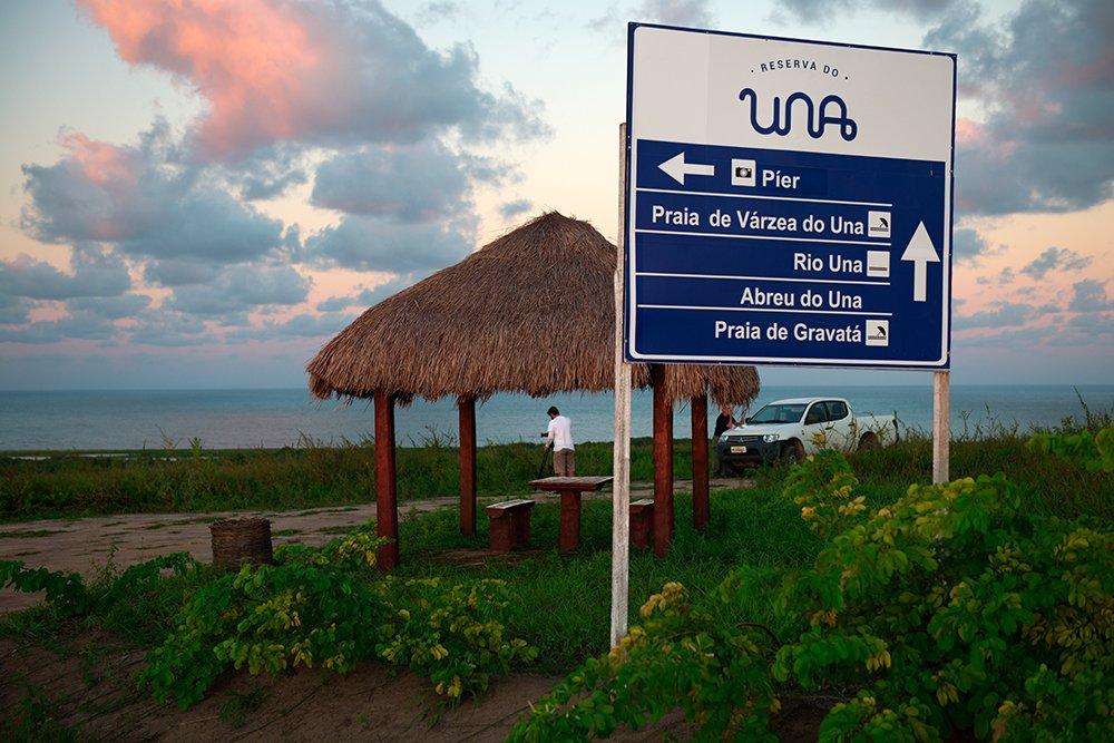 APA Costa dos Corais