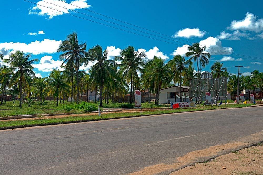 APA dos Costa dos Corais