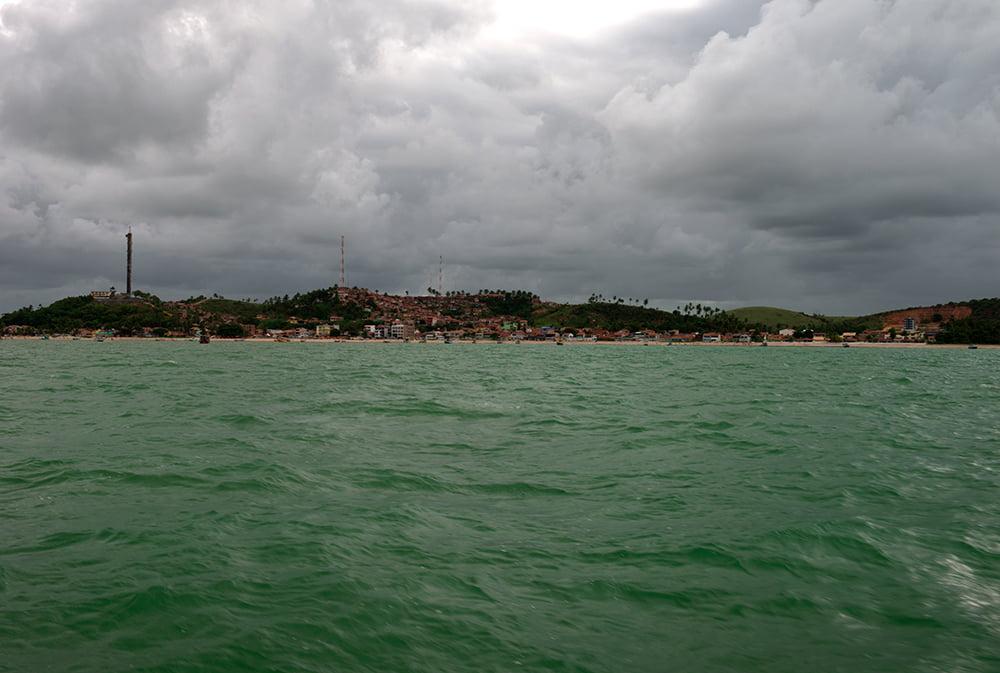 APA Costa dos Corais, imagem da praia de Maragogi