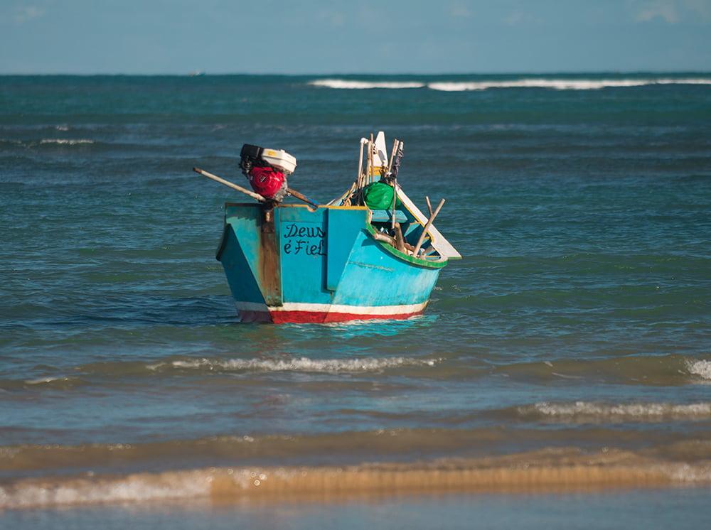 apa de paiçabuçu, imagem de canoa no são francisco