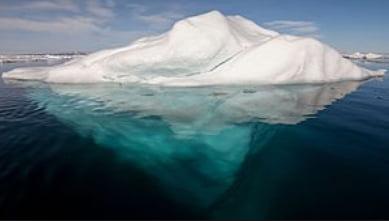 iceberg, imagem de icerberg