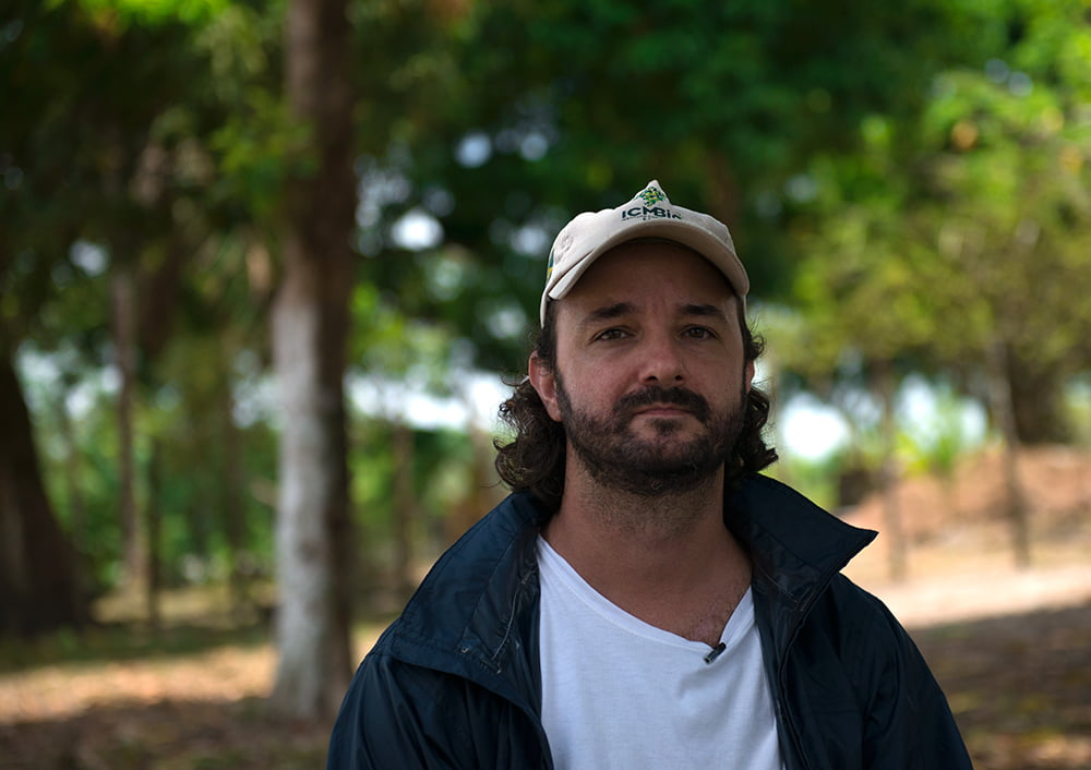 Resex Maracanã e Resex Chocoaré Mato Grosso