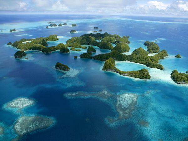 imagem de Palau