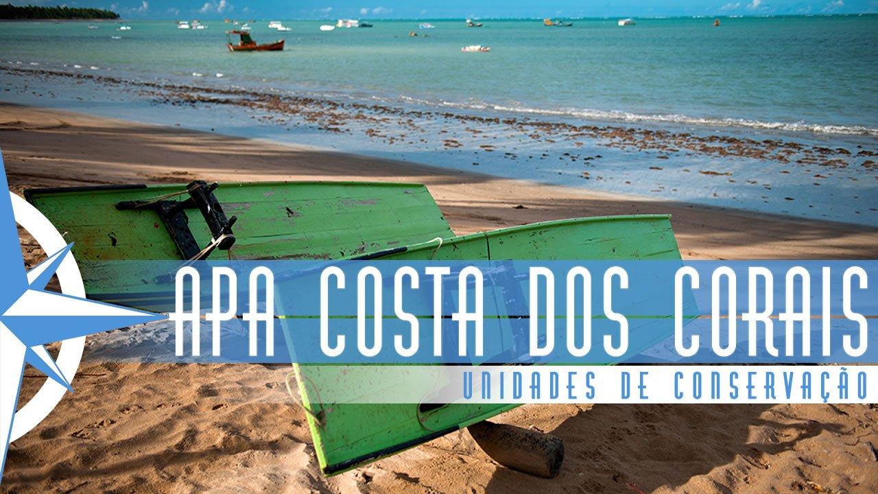 APA da Costa dos Corais