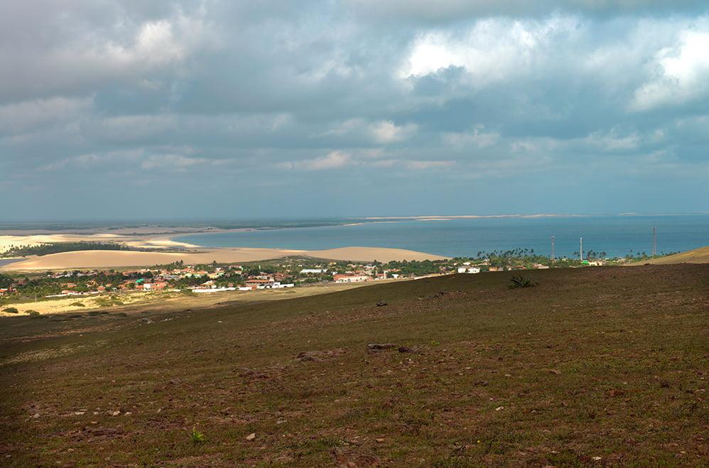 imagem do Parque Nacional de Jericoacoara - Episódio 43