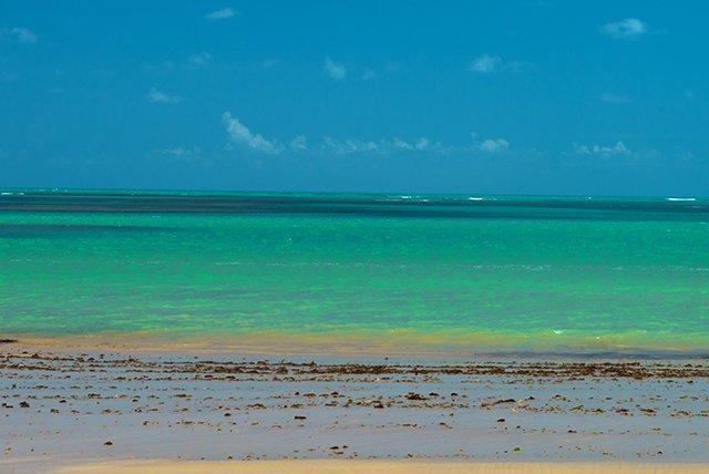 Oceano: dez fatos para pensar