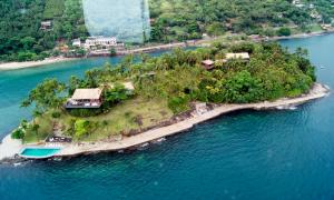 Especulação imobiliária: ricos brasileiros não têm vergonha, image da Ilha das Cabras