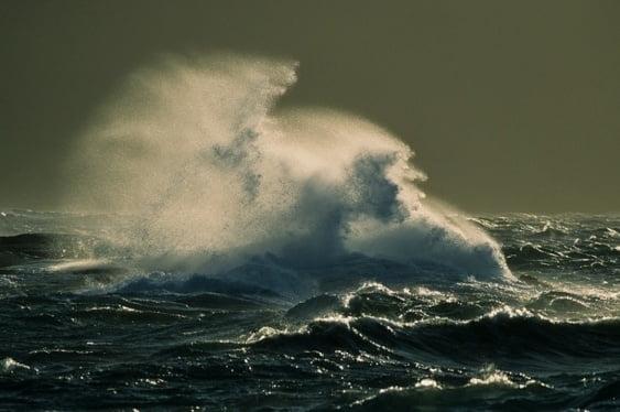 superstições marinheiras, imagem do mar