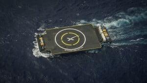 piratas e naves espaciais, imagem de plataforma de pouso