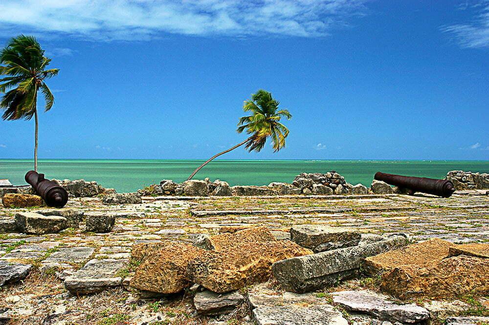 Agenda Ambiental para o Desenvolvimento, imagem do Forte Orange