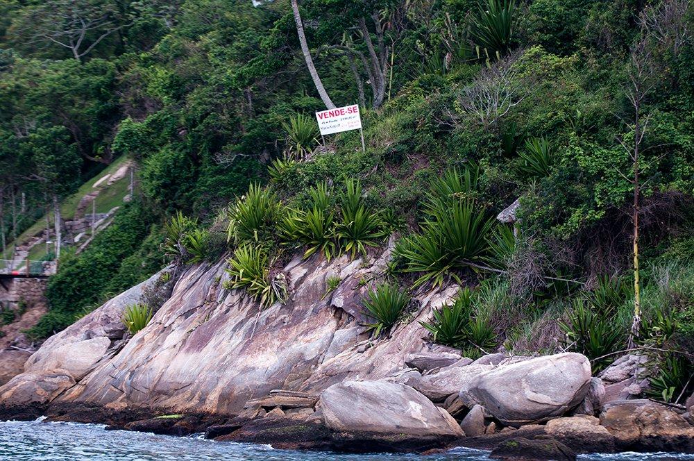 fiscalização no litoral