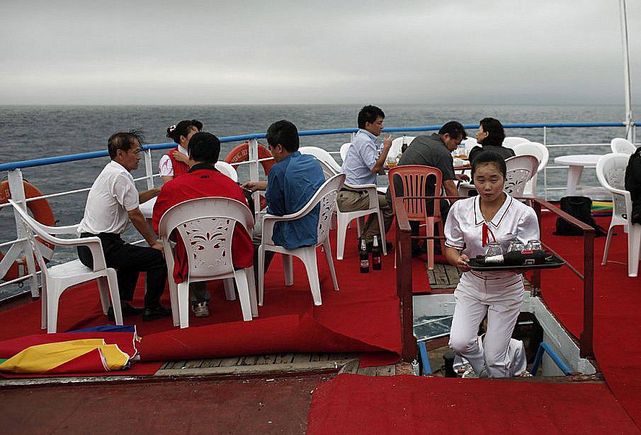 imagem de navio de cruzeiro
