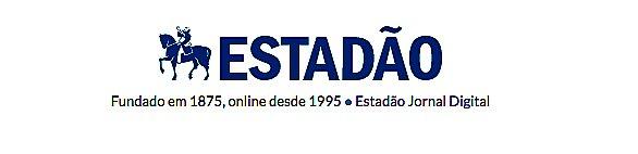 Nosso Mar, imagem do logotipo do jornal Estadão