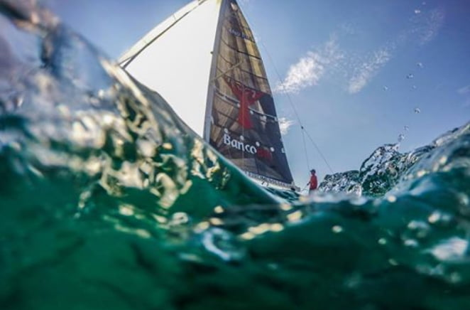 Ubatuba Sailing Week, 2017, imagem de veleiro