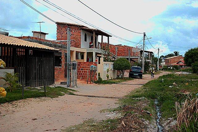 Sul da Bahia, campeão em desmatamento da Mata Atlântica, imagem de açuzinho, Bahia